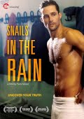"""Snails in the Rain"" by Yariv Mozer"