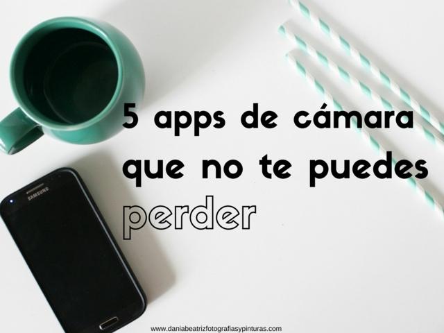 app-de-camara-para-android