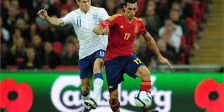 موعد مشاهدة مباراة إسبانيا وإنجلترا ضمن دوري الأمم الأوروبية والقنوات الناقلة