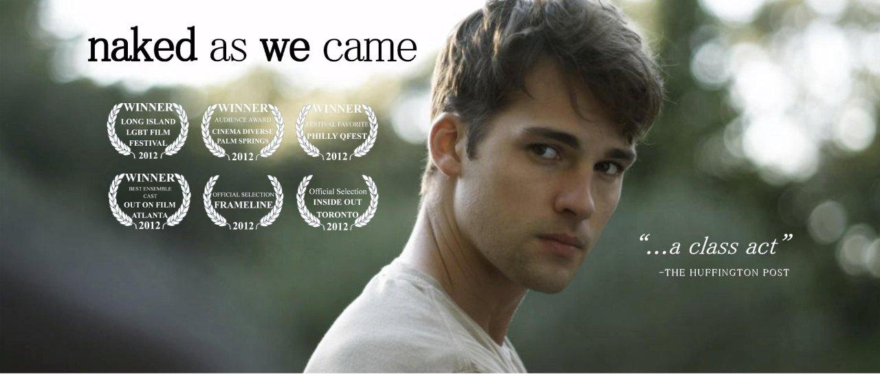 Movie Reviews - Gay Themed: Naked As We Came