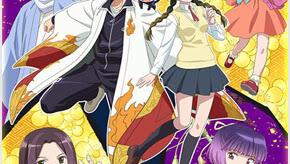 Kyoukai no Rinne (TV) 3rd Season 25/25 (HD+Ligero) MEGA-USERSCLOUD