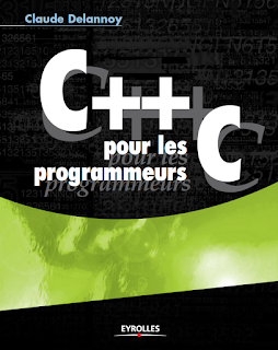 Télécharger Gratuitement Le Livre [ C++ pour les programmeurs C ]