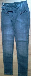 calça jeans Bivik 36