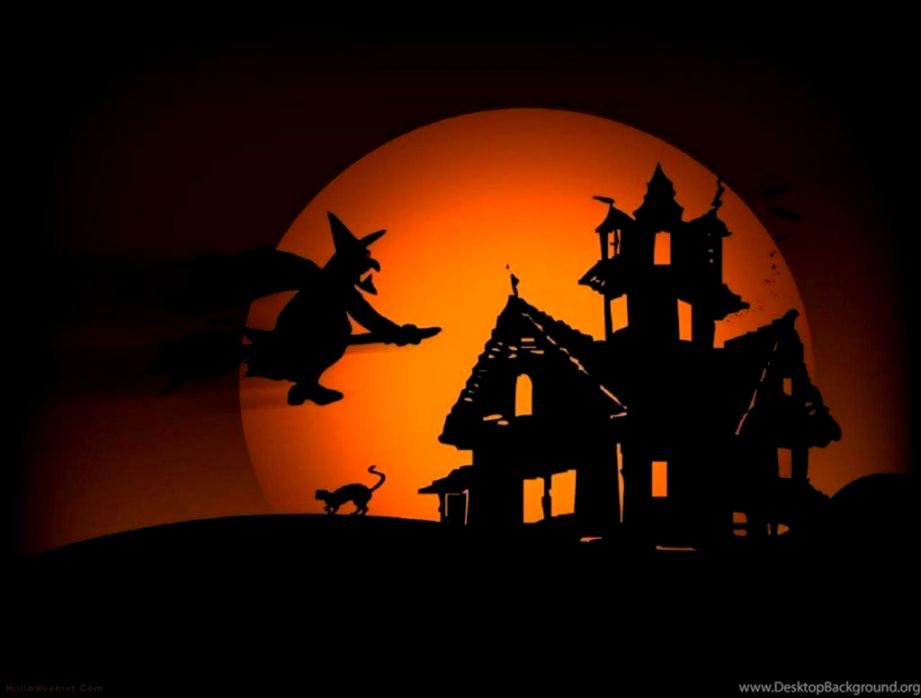 Halloween Desktop Wallpaper Screens Soft Wallpapers
