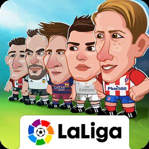 download Head Soccer LaLiga 2016 v 2.3.3 MOD Apk + OBB Data (Unlimited Money) – Android Games   Okeapk.com