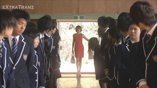 الدراما المدرسية الرائعة 35Sai Koukousei