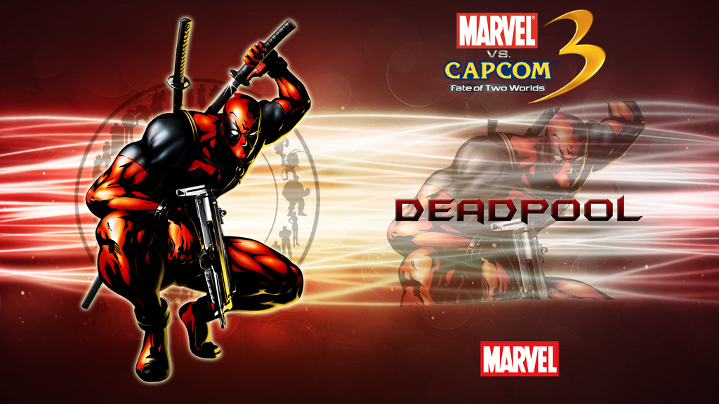 Comic Book Fan And Lover Superhéroes En Otros Medios Deadpool