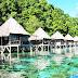 kumpulan lirik-lirik lagu tradisional daerah Ambon yang berasal dari Maluku