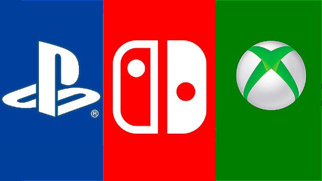 بالنسبة لشركة نينتندو لا توجد هناك منافسة بين Sony و Microsoft ، إليكم بعض الحقائق ..
