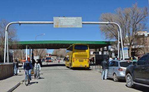Autoridades de Villazón rechazan informe sobre trata y tráfico de personas