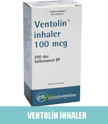 Ventolin by mail