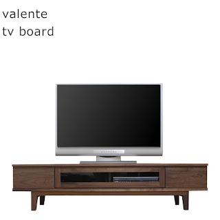 【TV4-O-095】ヴァレンタ tv board