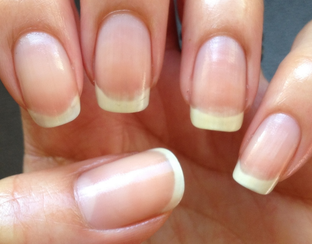 Ash Lilly S Lacquer Lust My Bare Nails