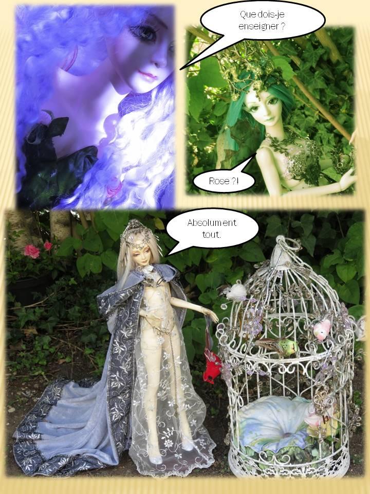 Contes elfik: Yullion&Dragona ep9 p15/abeille charpentiere - Page 15 Diapositive49