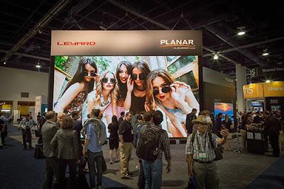 Nơi cung cấp màn hình led p3 indoor chính hãng tại Yên Bái