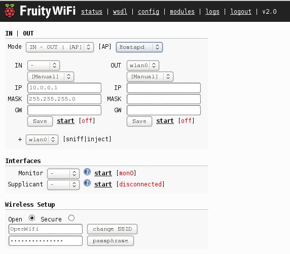 KitPloit ☣: Linux