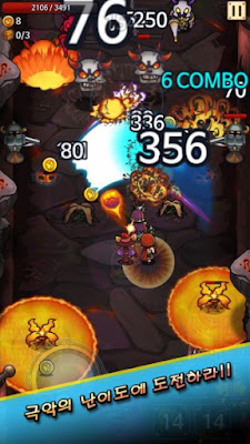 Download Wonder Heroes Apk v1.0.9 Mod (Unlimited Money/Damage/HP/Skill)