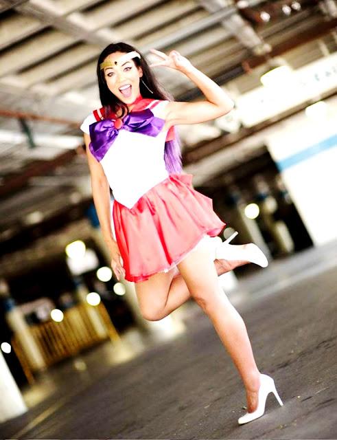 Эротические фото www.eroticaxxx.ru Косплей - фото девушек!