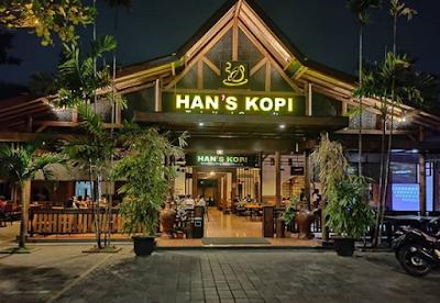 7 Cafe Favorit Anak Muda Milenial Di Kota Semarang