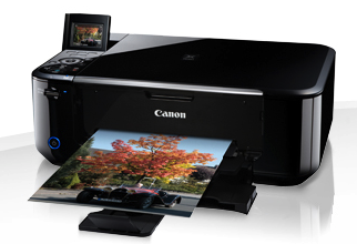 Canon PIXMA MG4140 Drivers Free Download