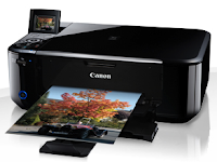 Canon PIXMA MG4140 Drivers Download and Review