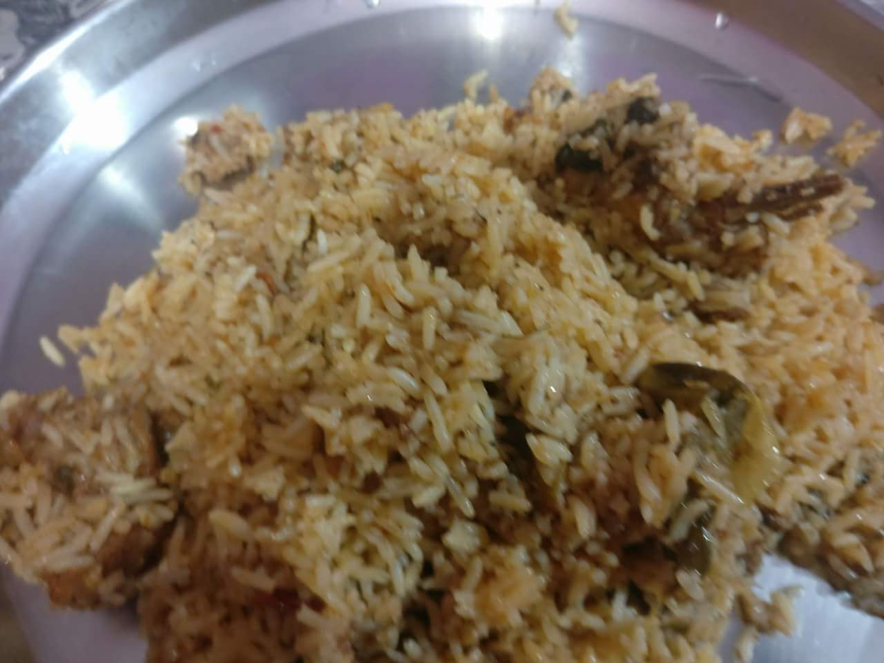 Priceless Thoughts About Mutton Biryani From Across The World