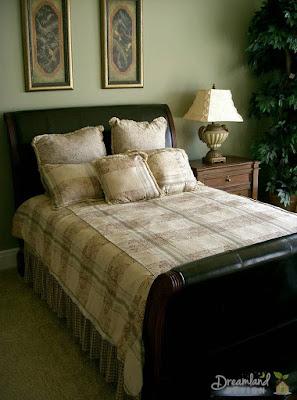 Bedroom Interior Design Tips For Decorators On A Budget