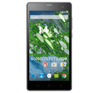 Symphony i20 2GB RAM Specifications & Price In Bangladesh