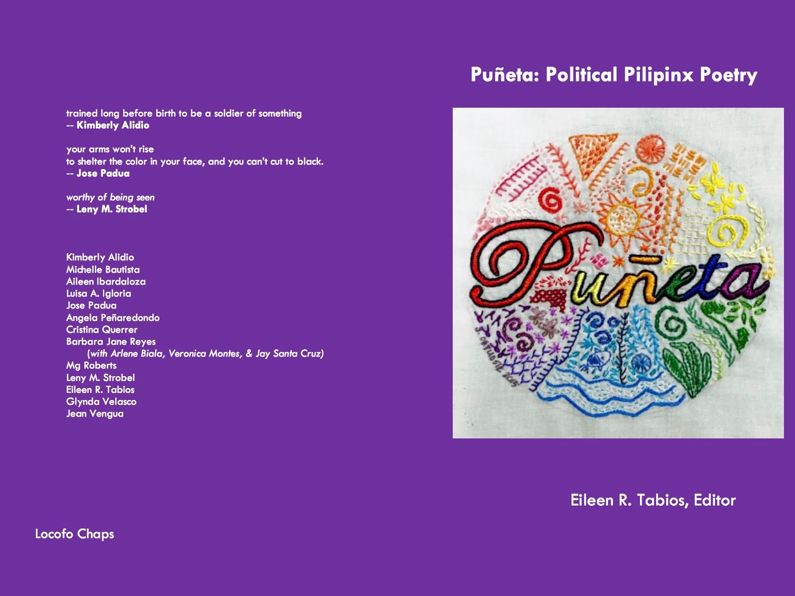 3b0edce135d8 I am so pleased to release a political poetry anthology for the times