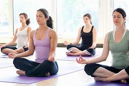 Cara Menghilangkan Penyakit Insomnia Dengan Yoga