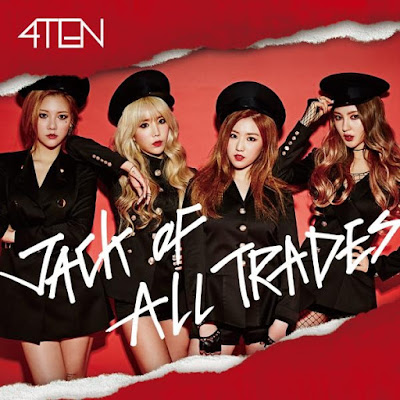 4TEN – Severly