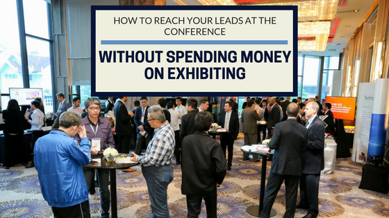 how to reach your leads without spending money