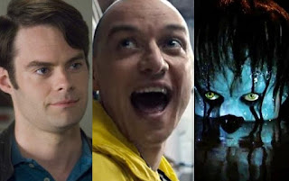 it: bill hader y james mcavoy negocian su participacion en la secuela