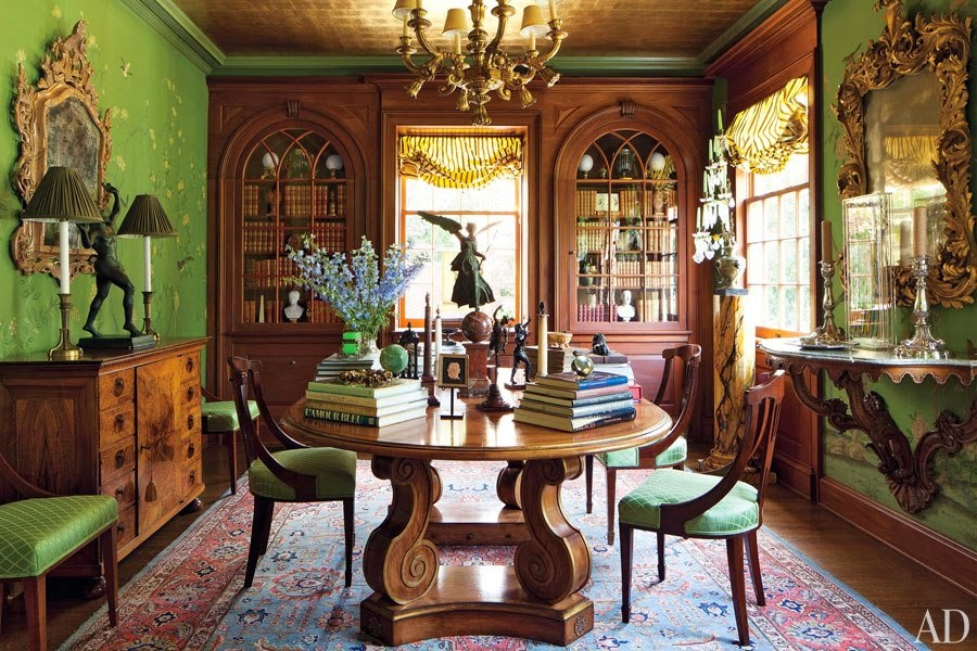 Glamorous Spaces | Timothy Corrigan Interior Designer, Los Angeles