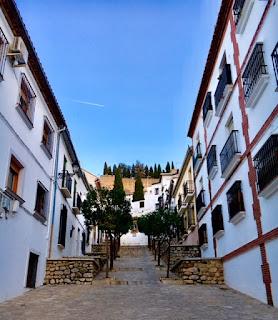 Antequera, Horsexplore, Andalucia