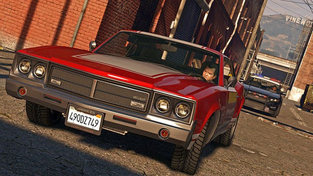 GTA 5 Requisitos Oficiales y retraso confirmado