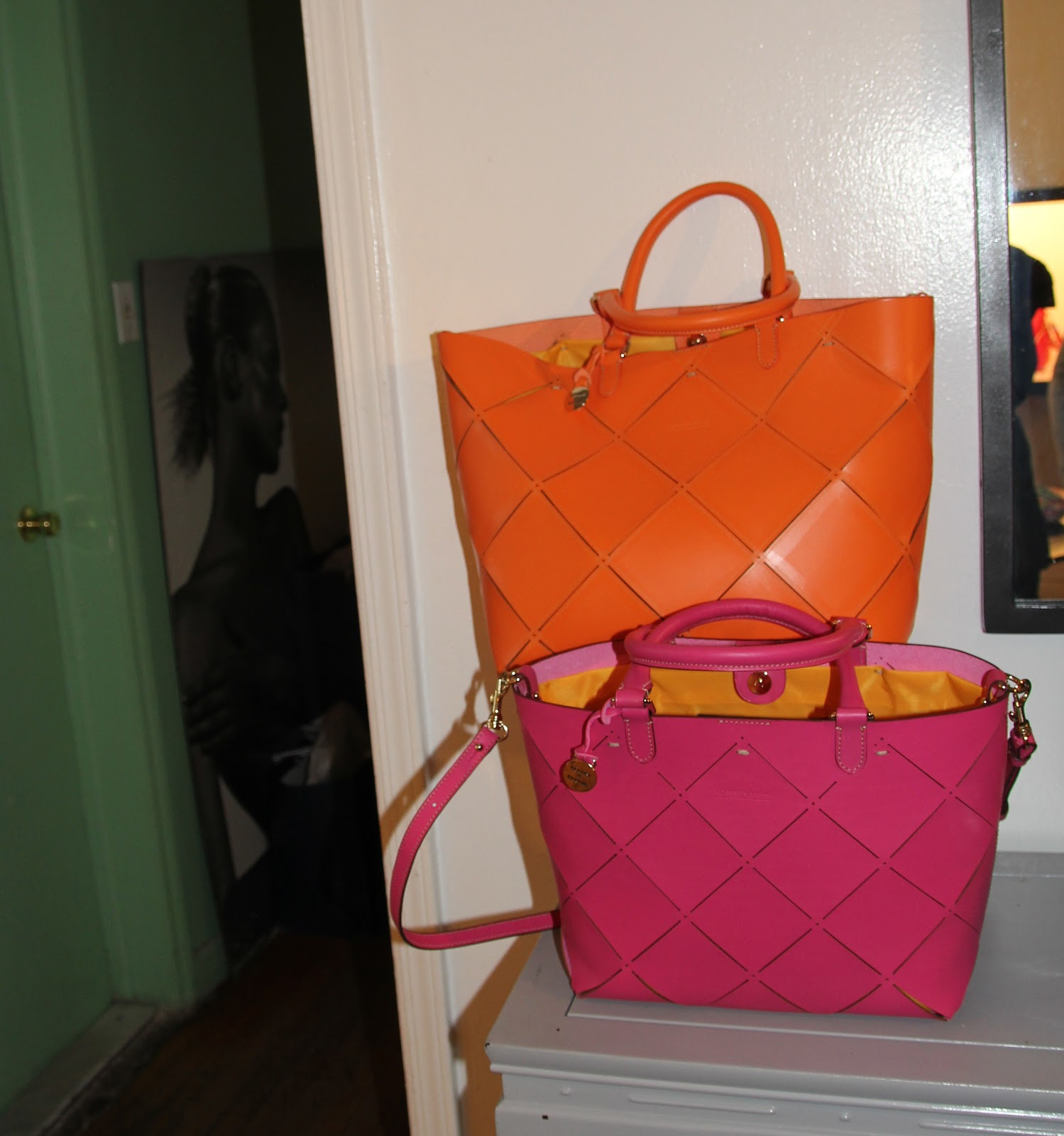 56af1ab4254 DOONEY + BOURKE SPRING 2013 Handbags, Totes, Accessories