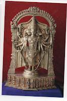 Mallisetty Handicrafts Tirupati, Panchaloha idol makers
