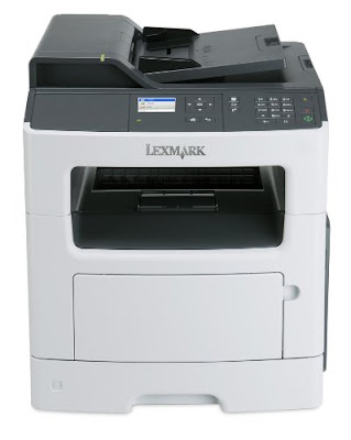 Improve your impress scan in addition to re-create speeds past times taking payoff of  Lexmark MX310DN Driver Downloads