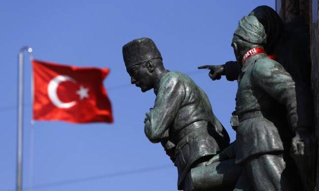 Απίστευτη πρόκληση: Οι Τούρκοι βρίζουν Έλληνες και Αρμένιους