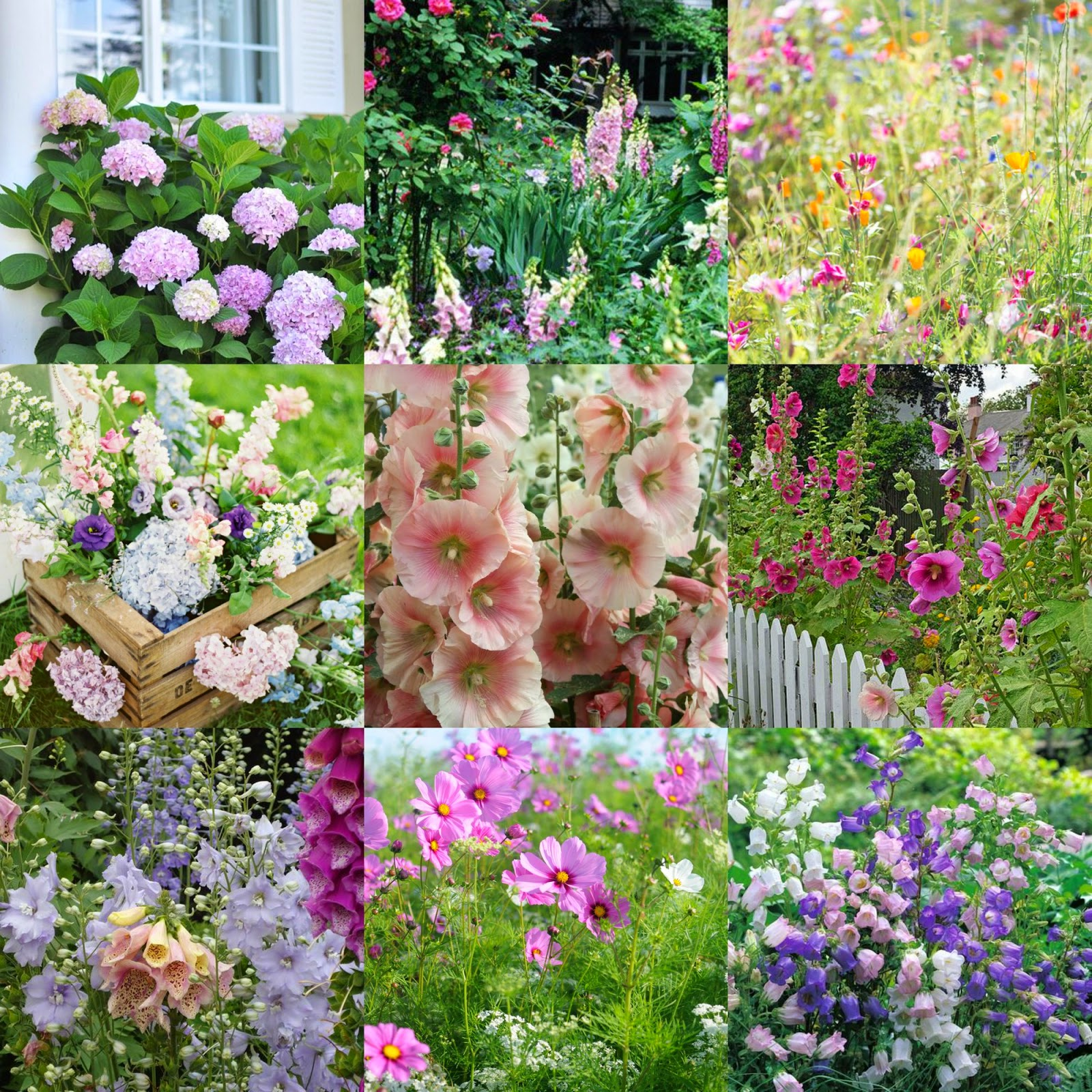 Selina Lake Friday Inspiration Planning My Cottage Garden – Planning My Garden