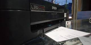 printer bekas epson malang
