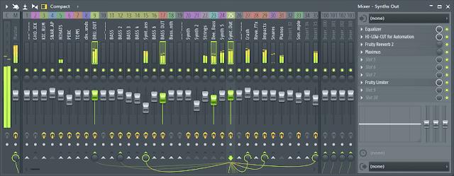 belajar mixing bagi pemula peter de vries guitar