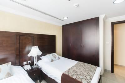 مرمرة للشقق الفندقية