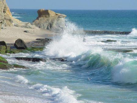 Le pietre sul mare - ERPAC