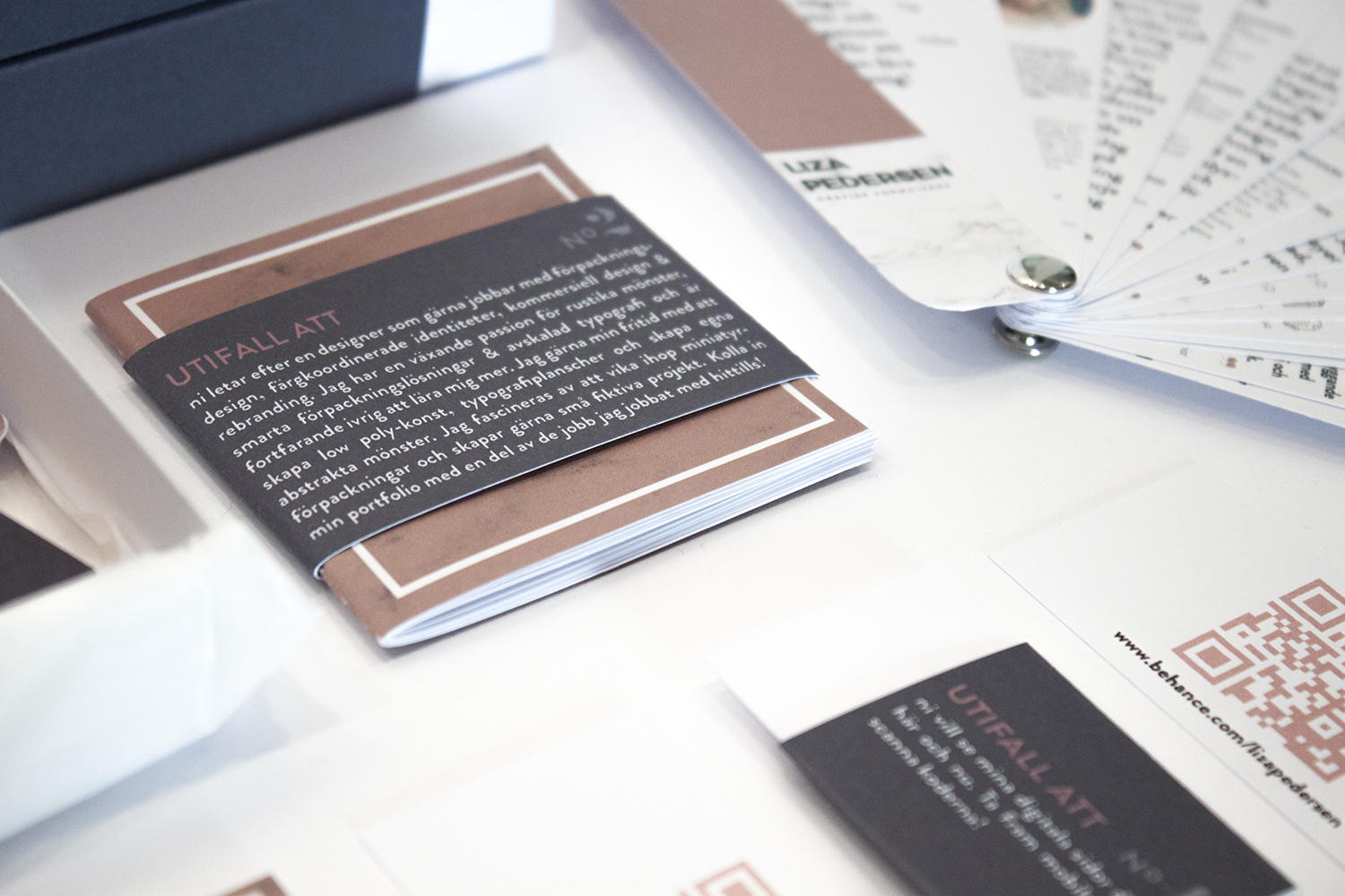 Shameless Self Promotion & Creative CV (Concept) on Packaging of the ...