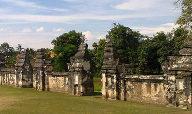 Sejarah Kerajaan Banten Lengkap