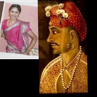 Shrimant Parvatibai Sadashivrao Peshwa