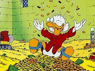 Ekonom Gila: Kebun Emas, Bertani Emas, investasi pintar emas ...