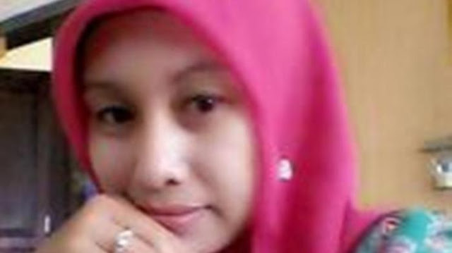 JAMBI - Pembunuh Eka Sabmika Pegawai Honorer Cantik Akhirnya Ditangkap.